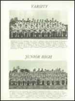 1964 South Middleton Township High School Yearbook Page 90 & 91