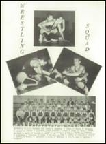 1964 South Middleton Township High School Yearbook Page 96 & 97