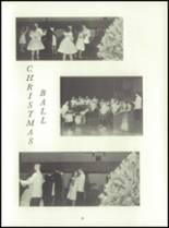 1964 South Middleton Township High School Yearbook Page 98 & 99