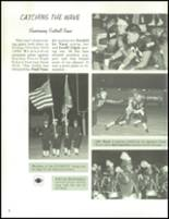 1997 Pacifica High School Yearbook Page 10 & 11