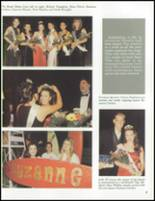 1997 Pacifica High School Yearbook Page 12 & 13