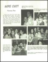 1997 Pacifica High School Yearbook Page 16 & 17