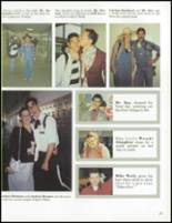 1997 Pacifica High School Yearbook Page 20 & 21