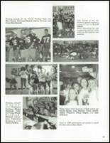 1997 Pacifica High School Yearbook Page 22 & 23