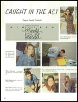 1997 Pacifica High School Yearbook Page 28 & 29