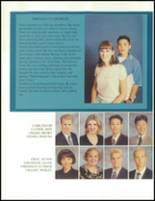 1997 Pacifica High School Yearbook Page 38 & 39