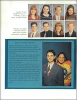 1997 Pacifica High School Yearbook Page 40 & 41