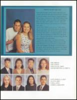 1997 Pacifica High School Yearbook Page 46 & 47