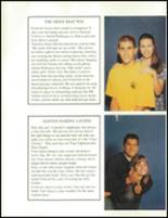 1997 Pacifica High School Yearbook Page 60 & 61