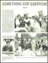 1997 Pacifica High School Yearbook Page 72 & 73