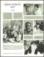1997 Pacifica High School Yearbook Page 80 & 81