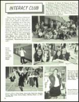 1997 Pacifica High School Yearbook Page 82 & 83