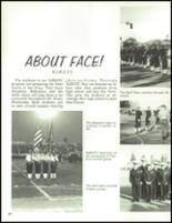 1997 Pacifica High School Yearbook Page 84 & 85