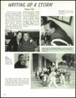 1997 Pacifica High School Yearbook Page 86 & 87