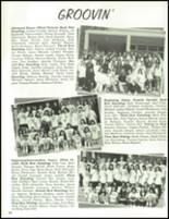 1997 Pacifica High School Yearbook Page 90 & 91