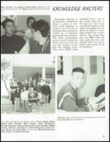 1997 Pacifica High School Yearbook Page 94 & 95
