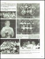1997 Pacifica High School Yearbook Page 100 & 101