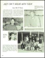1997 Pacifica High School Yearbook Page 104 & 105