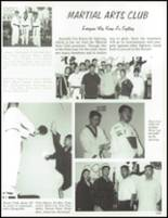 1997 Pacifica High School Yearbook Page 108 & 109