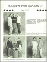 1997 Pacifica High School Yearbook Page 130 & 131