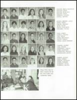 1997 Pacifica High School Yearbook Page 142 & 143