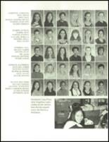 1997 Pacifica High School Yearbook Page 156 & 157