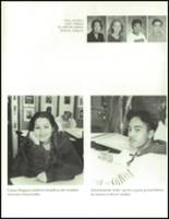 1997 Pacifica High School Yearbook Page 164 & 165