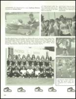 1997 Pacifica High School Yearbook Page 170 & 171