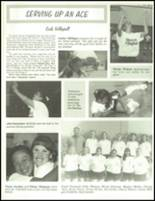 1997 Pacifica High School Yearbook Page 178 & 179