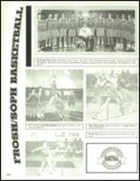 1997 Pacifica High School Yearbook Page 186 & 187