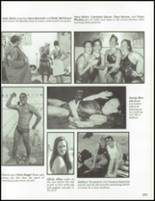 1997 Pacifica High School Yearbook Page 206 & 207