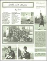 1997 Pacifica High School Yearbook Page 208 & 209