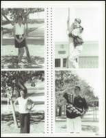 1997 Pacifica High School Yearbook Page 246 & 247
