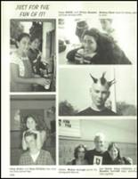 1997 Pacifica High School Yearbook Page 256 & 257