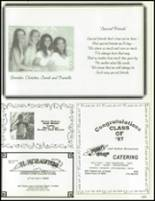 1997 Pacifica High School Yearbook Page 258 & 259