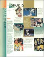 1997 Pacifica High School Yearbook Page 276 & 277