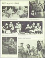 1970 Orono High School Yearbook Page 14 & 15