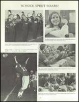 1970 Orono High School Yearbook Page 16 & 17