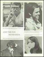1970 Orono High School Yearbook Page 24 & 25