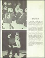 1970 Orono High School Yearbook Page 26 & 27
