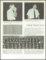 1970 Orono High School Yearbook Page 30 & 31