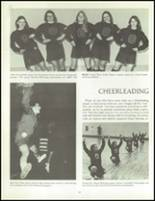 1970 Orono High School Yearbook Page 34 & 35