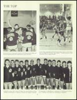 1970 Orono High School Yearbook Page 36 & 37