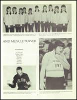 1970 Orono High School Yearbook Page 38 & 39