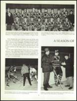 1970 Orono High School Yearbook Page 40 & 41