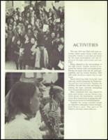 1970 Orono High School Yearbook Page 42 & 43