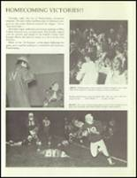 1970 Orono High School Yearbook Page 44 & 45