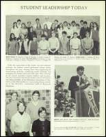 1970 Orono High School Yearbook Page 48 & 49