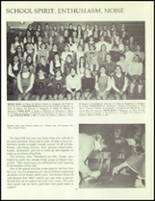 1970 Orono High School Yearbook Page 50 & 51