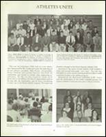 1970 Orono High School Yearbook Page 52 & 53